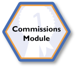 Commissions Module